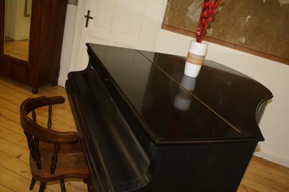 musik etage hohmeier. Black Bedroom Furniture Sets. Home Design Ideas