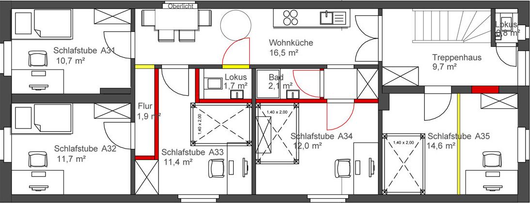 meister etage hohmeier. Black Bedroom Furniture Sets. Home Design Ideas
